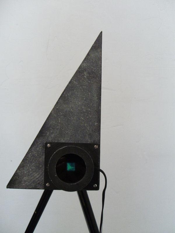 Objekt 02, 2012